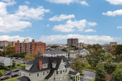 510 Deal Lake Drive UNIT 8J, Asbury Park, NJ 07712 - MLS#: 21840519