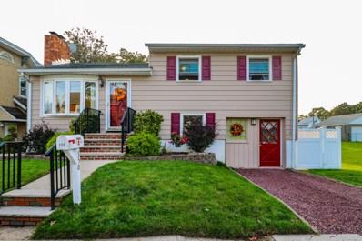 350 Ward Avenue, South Amboy, NJ 08879 - MLS#: 21840560