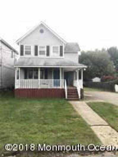 254 Edwards Avenue, Long Branch, NJ 07740 - MLS#: 21840566