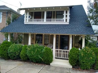 133 Mount Tabor Way, Ocean Grove, NJ 07756 - MLS#: 21840567