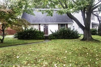2001 Parkview Terrace, Spring Lake Heights, NJ 07762 - MLS#: 21840585