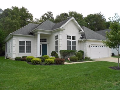 1 Quincy Court, Freehold, NJ 07728 - MLS#: 21840627
