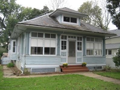 60 Church Street UNIT RD2, Allentown, NJ 08501 - MLS#: 21840640
