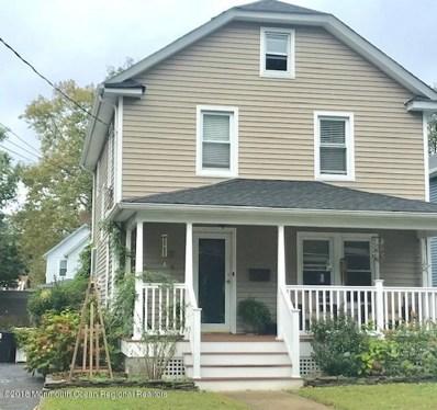 57 John Street, Red Bank, NJ 07701 - MLS#: 21840654