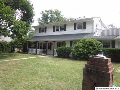 6 Calvin Terrace, Oakhurst, NJ 07755 - #: 21840737