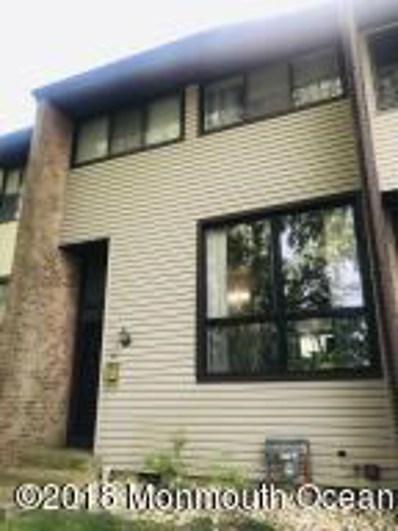 95 Hooverton Place, East Windsor, NJ 08520 - MLS#: 21840744