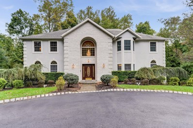 34 Takolusa Drive, Holmdel, NJ 07733 - MLS#: 21840830