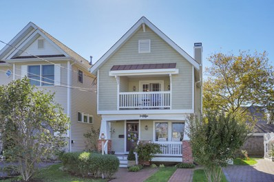 9 Rogers Avenue, Manasquan, NJ 08736 - MLS#: 21840840
