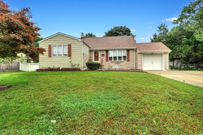 39 Knoll Terrace, Hazlet, NJ 07730 - MLS#: 21840864