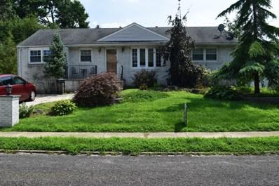 6 N Parkview Terrace, Hazlet, NJ 07730 - MLS#: 21840957
