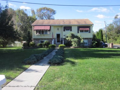 721 Green Grove Road, Neptune Township, NJ 07753 - MLS#: 21840962