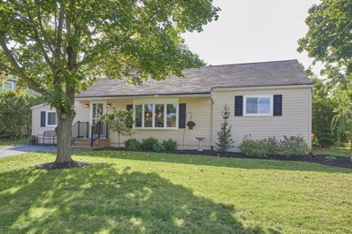 14 Lind Drive, Middletown, NJ 07748 - MLS#: 21841025