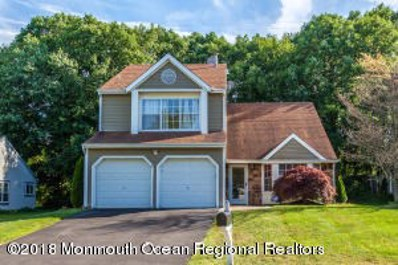 30 Mount Run, Tinton Falls, NJ 07753 - MLS#: 21841087