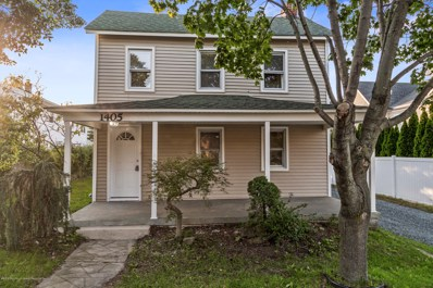 1405 H Street, Belmar, NJ 07719 - MLS#: 21841157