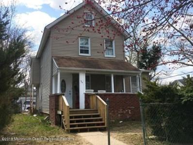 129 River Street, Red Bank, NJ 07701 - MLS#: 21841177