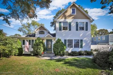 1626 W Maplewood Road, Wall, NJ 07719 - MLS#: 21841269