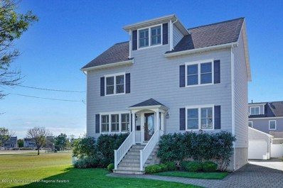 405 Pine Avenue, Manasquan, NJ 08736 - MLS#: 21841304