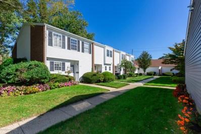132 Walnut Drive, Spring Lake Heights, NJ 07762 - MLS#: 21841315