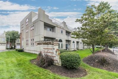 50 Sternberger Avenue UNIT 7, Long Branch, NJ 07740 - MLS#: 21841333