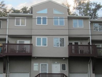 255 Shore Drive UNIT 6, Highlands, NJ 07732 - MLS#: 21841374