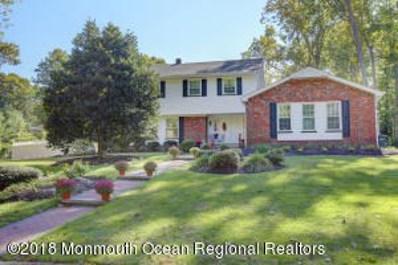 12 Mahoras Drive, Ocean Twp, NJ 07712 - #: 21841515