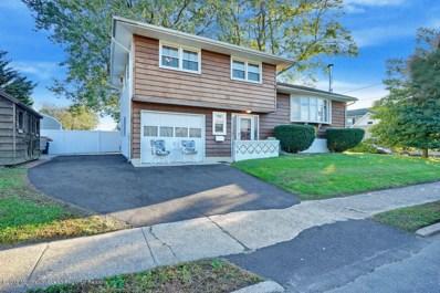 1716 Melrose Avenue, Lake Como, NJ 07719 - MLS#: 21841548