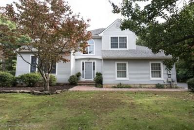 11 Iroquois Drive, Freehold, NJ 07728 - MLS#: 21841568