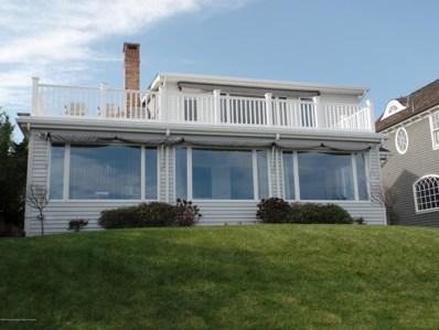 105 Ocean Avenue, Sea Girt, NJ 08750 - MLS#: 21841645
