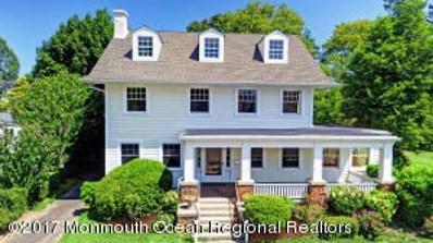 400 Sussex Avenue, Spring Lake, NJ 07762 - MLS#: 21841896