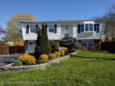 2006 Belmar Boulevard, Wall, NJ 07719 - MLS#: 21841917