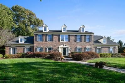 33 Tanglewood Court, Freehold, NJ 07728 - MLS#: 21841924