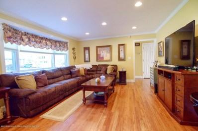 182 Oakwood Avenue, West Long Branch, NJ 07764 - MLS#: 21841990