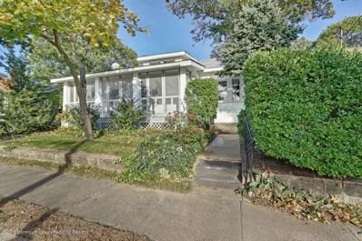 1824 Briarwood Terrace, Lake Como, NJ 07719 - MLS#: 21842045