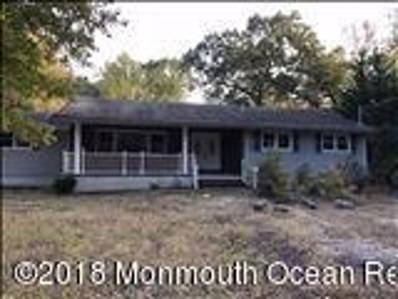 10 N State Home Road, Monroe, NJ 08831 - MLS#: 21842123