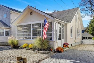 1837 Briarwood Terrace, Lake Como, NJ 07719 - MLS#: 21842206