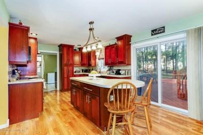 435 Tennent Road, Morganville, NJ 07751 - MLS#: 21842207