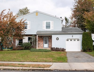78 Scenic Drive, Freehold, NJ 07728 - MLS#: 21842226