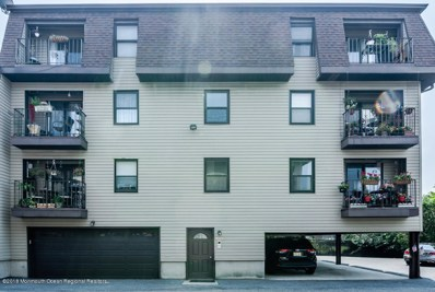 233 Midland Avenue UNIT 112, Garfield, NJ 07026 - MLS#: 21842352