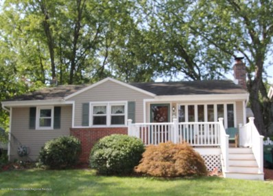 212 Durand Road, Neptune Township, NJ 07753 - MLS#: 21842494