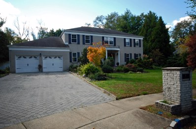 1 Theodore Drive, East Brunswick, NJ 08816 - MLS#: 21842495