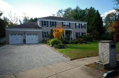 1 Theodore Drive, East Brunswick, NJ 08816 - MLS#: 21842495
