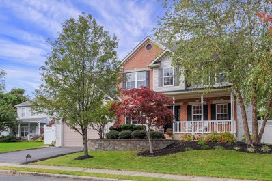 8 Oak Leaf Drive, Belford, NJ 07718 - MLS#: 21842503