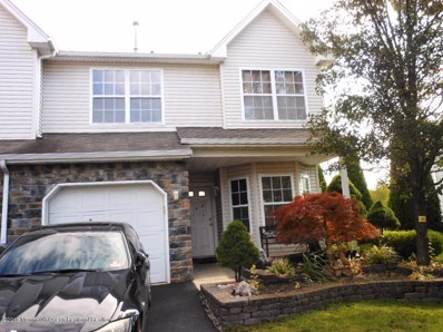44 Maywood Run, Tinton Falls, NJ 07753 - MLS#: 21842552