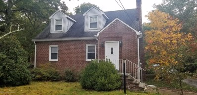 385 Aldrich 1ST Floor Road, Howell, NJ 07731 - MLS#: 21842679