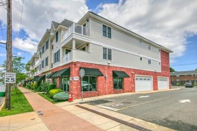 1700 Main Street UNIT 206, Lake Como, NJ 07719 - MLS#: 21842732