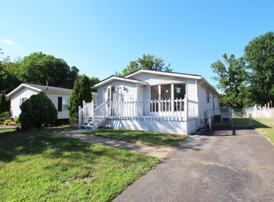 18 Forest Drive, Manalapan, NJ 07726 - MLS#: 21842783