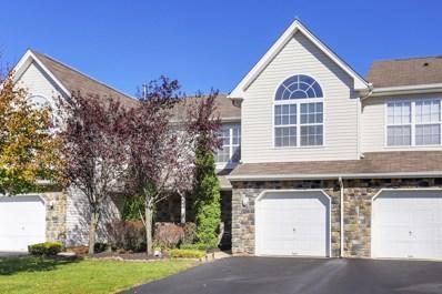 16 Pimleco Drive, Tinton Falls, NJ 07753 - MLS#: 21842801