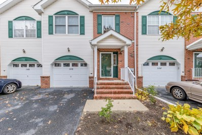146 Heron Court, Manalapan, NJ 07726 - MLS#: 21842813