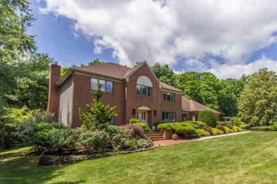 14 Oakcrest Court, Holmdel, NJ 07733 - MLS#: 21842958