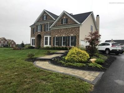 43 Weathervane Circle, Cream Ridge, NJ 08514 - MLS#: 21842971